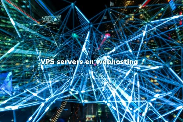 vps-webhosting